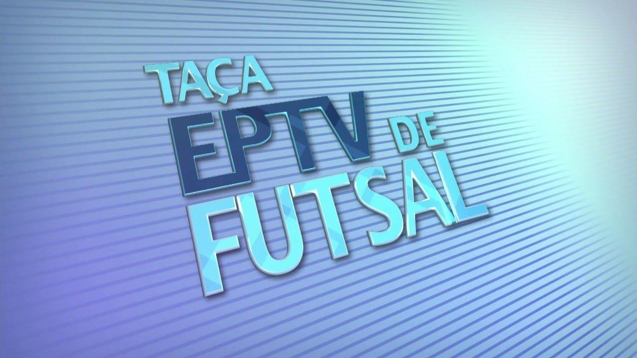 0e314a9f31 Cravinhos começa a disputa na Taça EPTV de Futsal