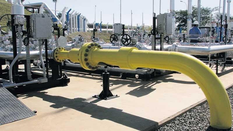 Município de Cravinhos começa a ter distribuição de gás natural
