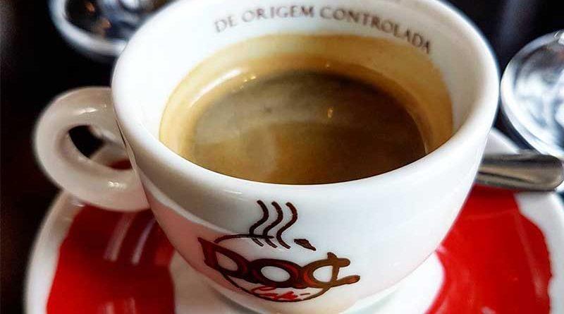 Café du Jour: Flor de Sal Bistrô