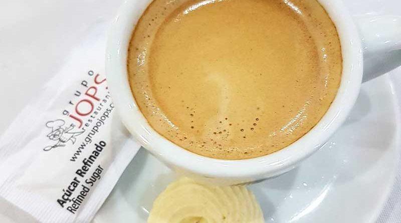Café du jour: Picanha Fatiada