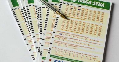 Mega-Sena sorteia prêmio de R$ 44 milhões nessa quarta-feira (30/08)