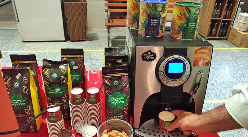 Café du jour: Emporium do Queijo