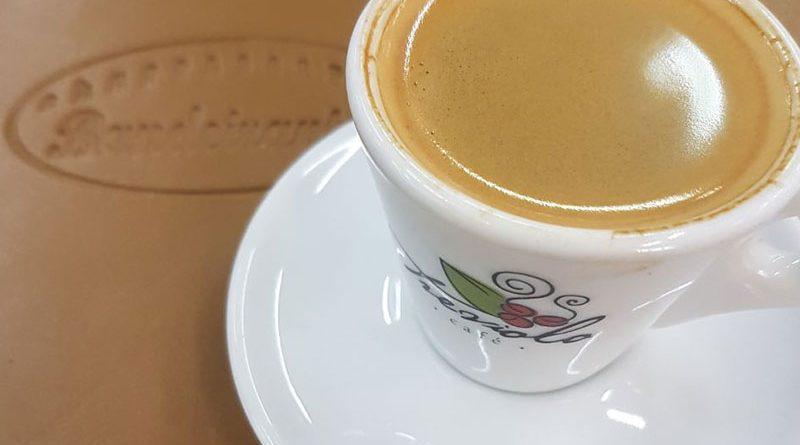 Café du jour: Churrascaria Bandeirantes