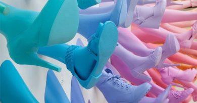 Sapatos: COMFY AND COOL – Trend Verão 2018