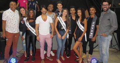 ONG SARA inicia sua primeira GincaJovem com provas de beleza e talento