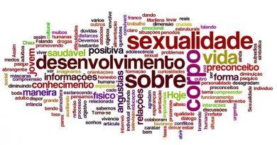 Sexualidade e Sexo