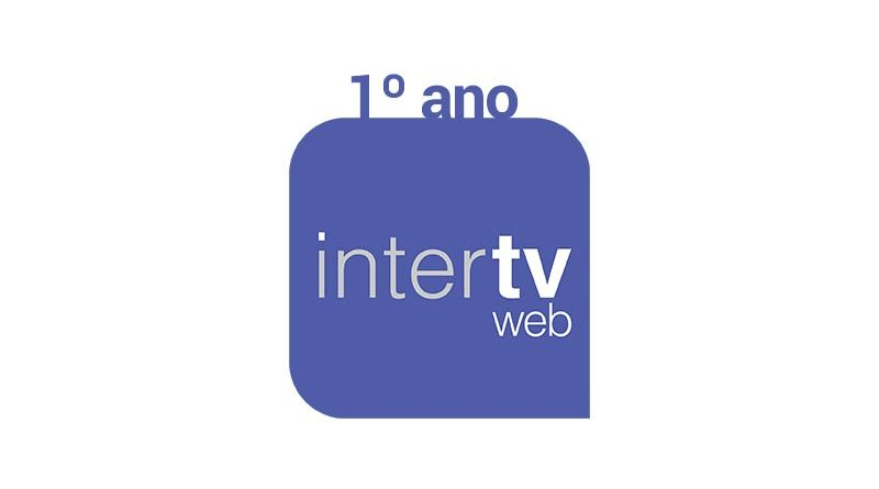 InterTV Web comemora seu primeiro ano no mundo virtual