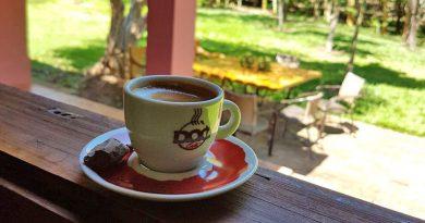 Café du jour: D.O.C Café, unidade Fazenda Santa Maria