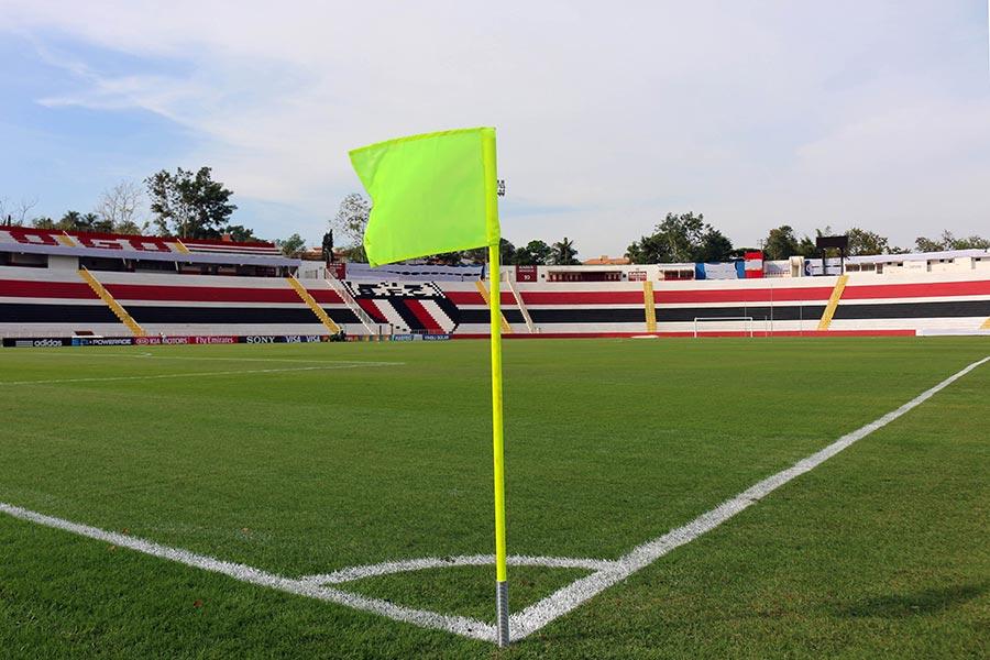 Estádio Santa Cruz em Ribeirão Preto será sede do Botafogo