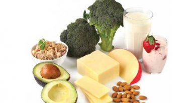 Alimentação na Osteoporose