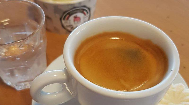 Café du Jour: Famiglia Pedicini Gelato Artigianale
