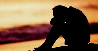Essa tristeza há de passar