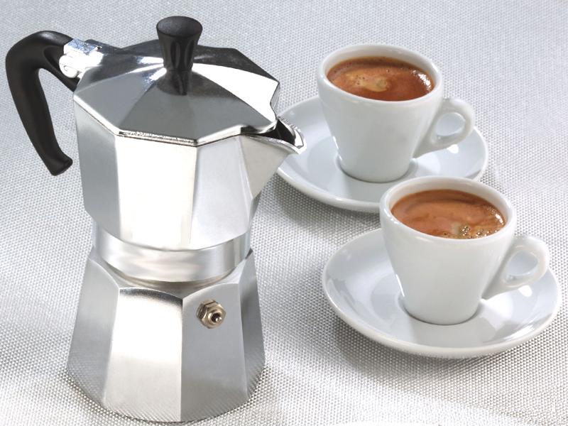 café moka - bialetti