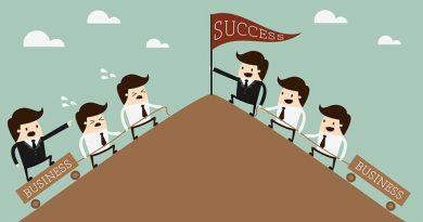 Três comportamentos de grandes líderes