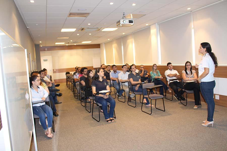 Incorporadora de Ribeirão Preto mobiliza funcionários para doação de sangue