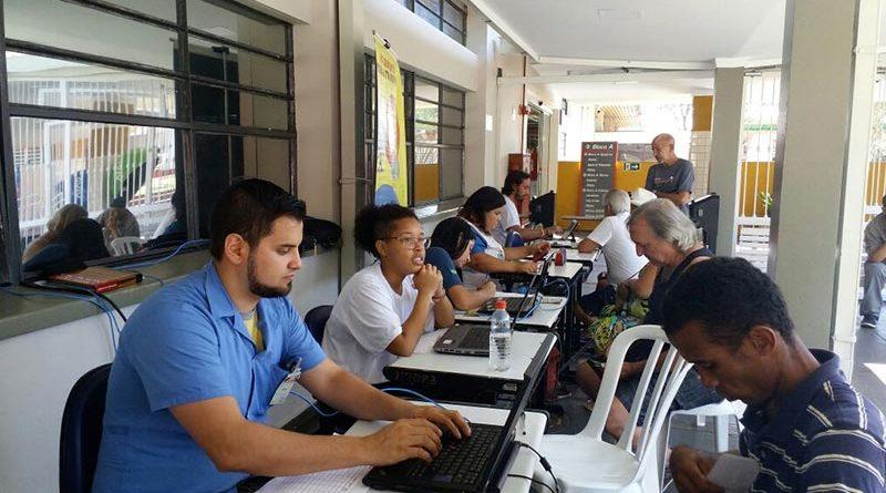 Seja Digital realiza Dia D neste sábado (03/02) em Ribeirão Preto