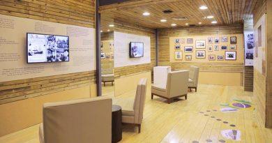 Casa da Memória Italiana realiza exposição no RibeirãoShopping