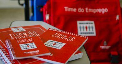 Time do Emprego abrirá inscrições em Ribeirão Preto