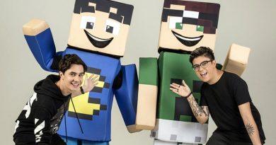 Show TazerCraft vai agitar a garotada no Centro de Eventos do RibeirãoShopping