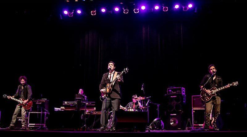 Paul McCartney é homenageado em Tributo no Teatro Municipal