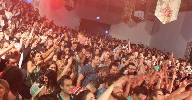 Invicta Nocaute Festival leva público de 1,6 mil pessoas à fábrica da cervejaria