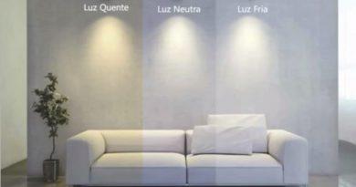 Como escolher a lâmpada ideal?