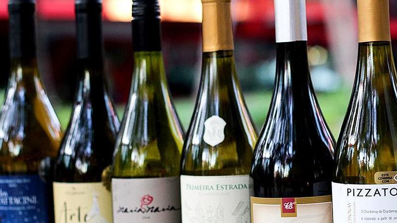 Resultado de imagem para vinhos brasileiros