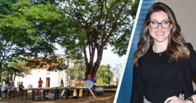 Santuário Nossa Senhora Aparecida, MARP, Museu Cândido Portinari, Fórum de Mulheres da Amcham, Club Life To Go, Loja Fitness e ACIRP