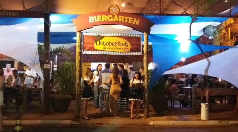 Cervejaria Walfänger Oktoberfest Ribeirão Preto