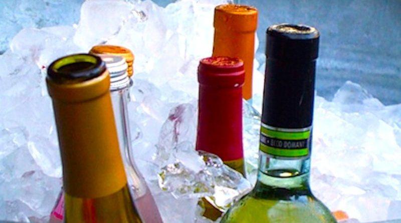 Vinhos Verão - Brancos